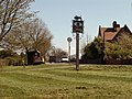 Village sign, Ford End, Essex - geograph.org.uk - 162947.jpg