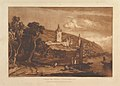 Ville de Thun, Switzerland (Liber Studiorum, part XII, plate 59) MET DP821497.jpg