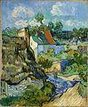 Vincent van Gogh - Maisons à Auvers.jpg