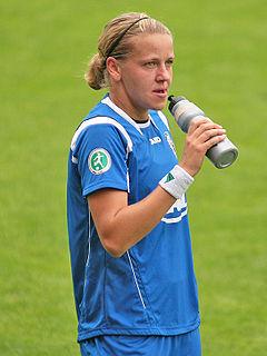 Viola Odebrecht association football player