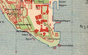 vippetangen oslo kart Vippetangen – Wikipedia vippetangen oslo kart