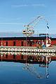 Visby hamn, Johannes Jansson.jpg