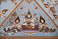 Vishnu (décor intérieur du Patouxai, Vientiane) (4346159344).jpg