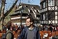 Visite Strasbourg AG 2014 09.JPG