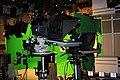 Visite des locaux de France Télévisions à Paris le 5 avril 2011 - 015.jpg