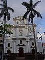 Vista frontal Iglesia de Nuestra Señora de Los Dolores. Medellín. Colombia.jpg