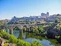 Vista general de Ledesma (Salamanca, Castilla y León, España).jpg