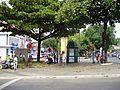 Vista parcial da Praça João Pinheiro - panoramio.jpg