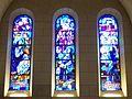 Vitraux transept gauche Notre-Dame-des-Otages.JPG