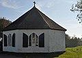 Vitt, Kapelle (2011-10-02) by Klugschnacker in Wikipedia.jpg