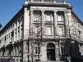 Vlaams Parlement Peristylium.JPG