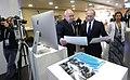 Vladimir Putin visited the Rossiya Segodnya International Information Agency (2016-06-07) 05.jpg