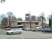 Voerendaal-Kerk Kunrade.JPG