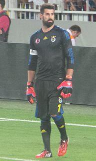 Volkan Demirel Turkish footballer