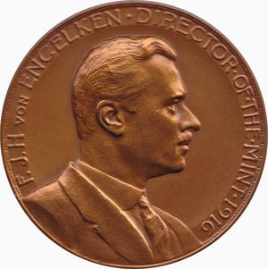 Friedrich Johannes Hugo von Engelken - Image: Von engelken