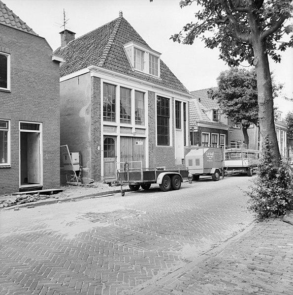 File:Voorgevel - Hoorn - 20116324 - RCE.jpg