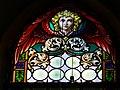Vorderweißenbach Pfarrkirche - Chor 5 Fenster.jpg