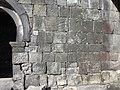Vorotnavank Monastery (cross in wall) (103).jpg