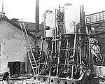 Wärtsilä Crichton-Vulcan, tandem compound steam engine of SS Bore II.jpg