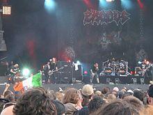 Exodus (American band) - Wikipedia