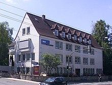 Studio Wdr Aachen