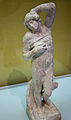 WLANL - MicheleLovesArt - Van Gogh Museum - Plaster cast of Michelangelo's 'Dying slave'.jpg
