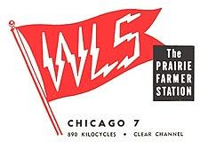 WLS (AM) - Wikipedia