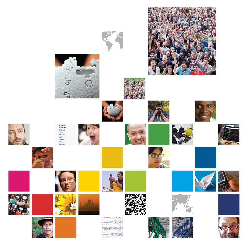 jasa desain annual report