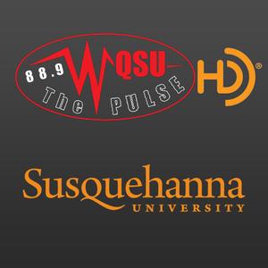 WQSU - Image: WQSU Logo