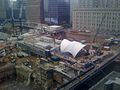 WTC site with PATH entrance 2008 vc.jpg