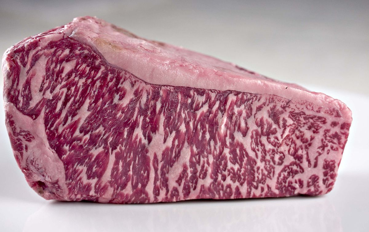 Wagyu Beef Simple English Wikipedia The Free Encyclopedia