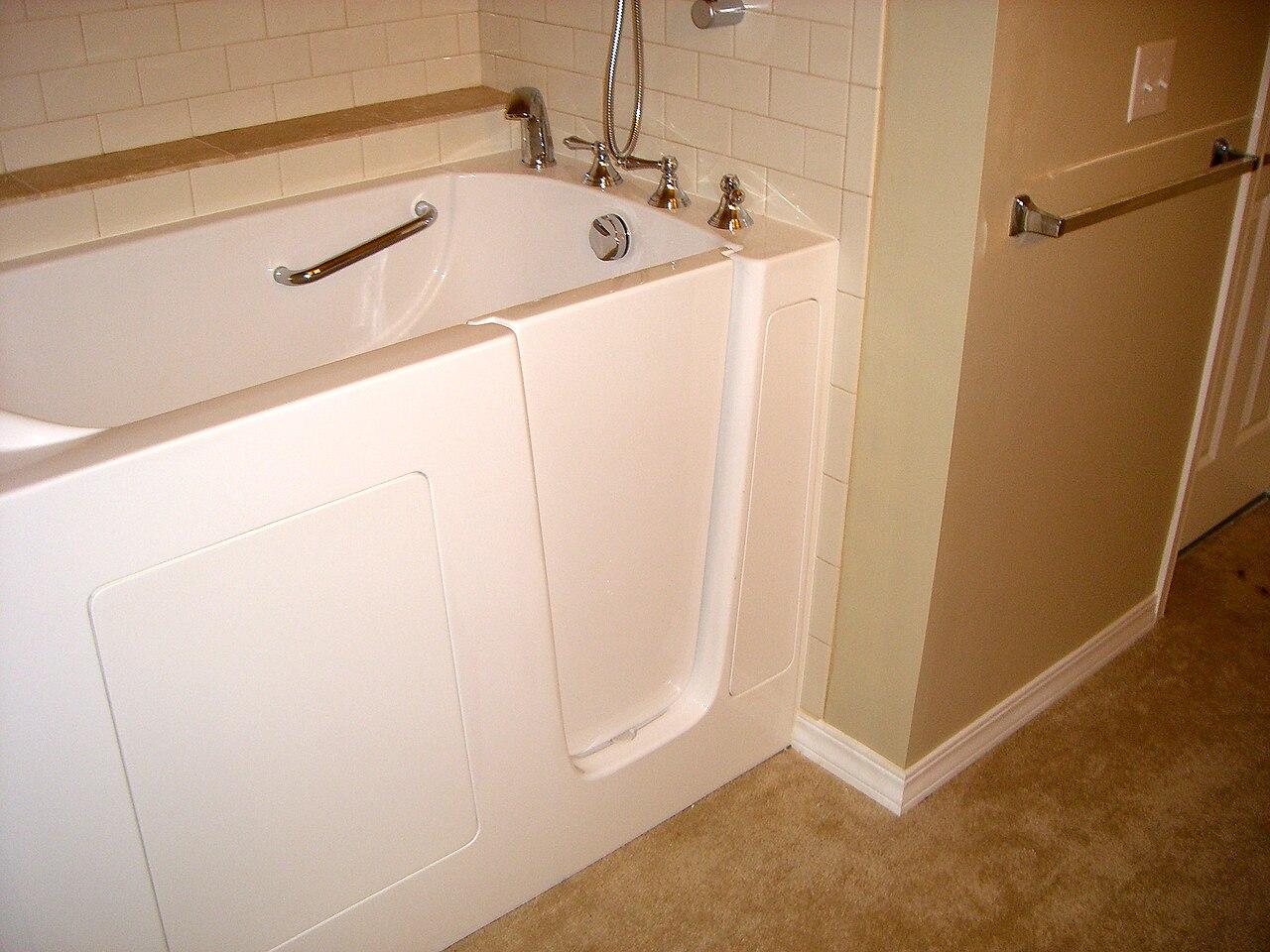 Handicap Bathroom Design Plans