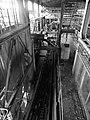 Wallers - Photographies réalisées à la fosse Arenberg lors du tournage d'un reportage pour Envoyé Spécial le 14 septembre 2012 (62).JPG