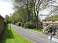 Walsall - Queens Road - geograph.org.uk - 1853684.jpg