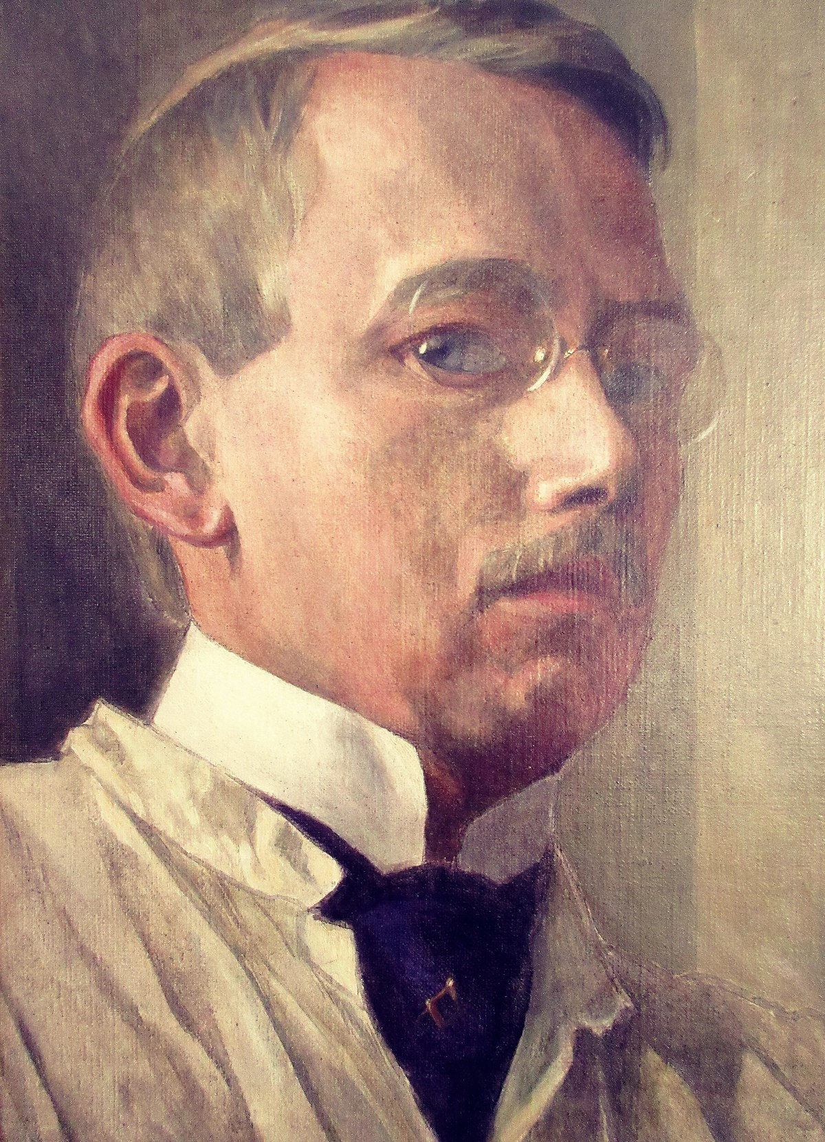 Johannes Frahm