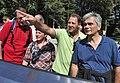 Wanderung mit Bundeskanzler Werner Faymann (6099613819).jpg