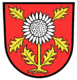 Coat of arms of Egenhausen