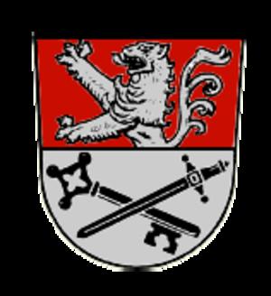 Gerhardshofen - Image: Wappen Gerhardshofen