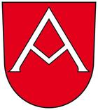 Coat of arms of the local community Jockgrim