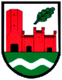 Coat of arms of Löcknitz