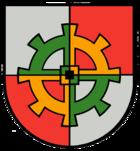 Das Wappen von Ostfildern