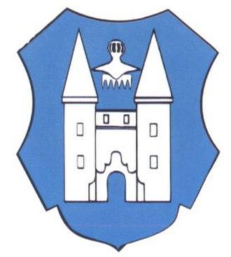 Stadtilm - Image: Wappen Stadtilm
