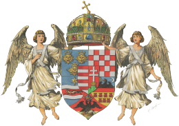 Wappen Ungarische Länder 1867 (Mittel) .png