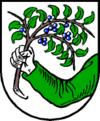 Schleedorf coat of arms