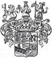Wappen der Grafen von Königsmarck 1817.png