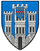 Coat of arms of the district town of Limburg an der Lahn