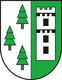Coat of arms of Steina
