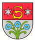 Coat of arms of Gleiszellen-Gleishorbach