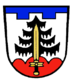 Coat of arms of Mauerstetten