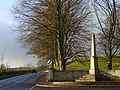War memorial, Alston - geograph.org.uk - 1067555.jpg